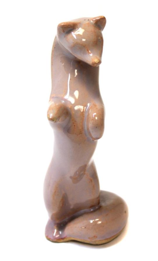 Фигурка «Лиса», 9,5 см