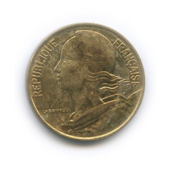 10 сантимов 1994 года (Франция)