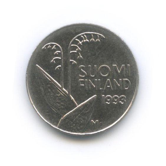 10 пенни 1993 года (Финляндия)