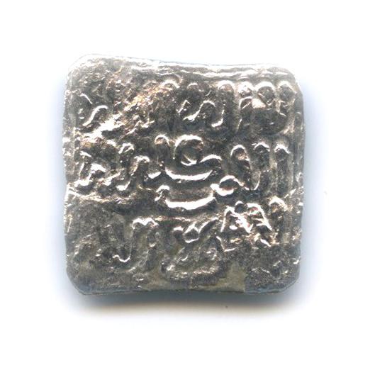 Дирхем - Муваххиды Аль-Андалуз, XII век (Испания)