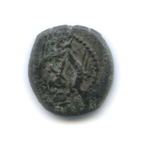 АЕпрута, Иудея, Аристобул I, 104-103 гг. до н. э.