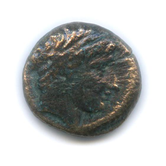 Филипп II, Македония, 359-336 гг. до н. э., Аполлон/всадник