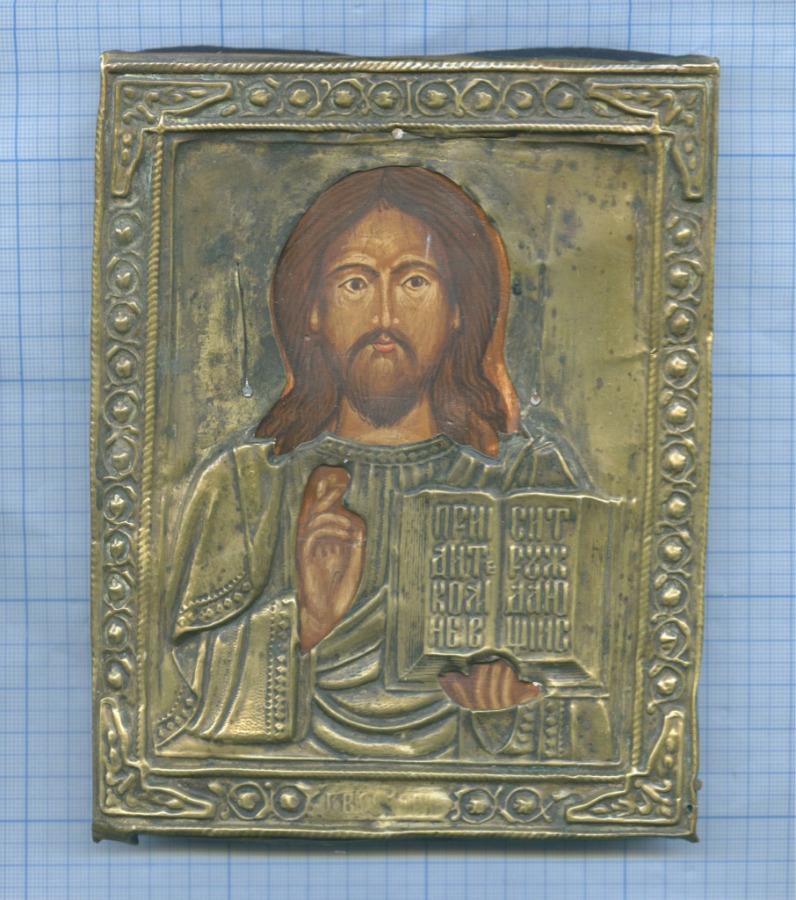 Икона «Спаситель Иисус Христос»