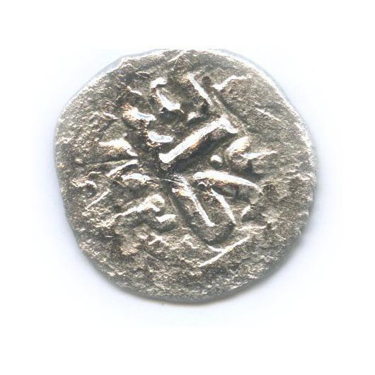 Дихрем - Золотая Орда - Хизр-хан, чекан Гюлистан (1360-1361 гг., 761 г. х.)