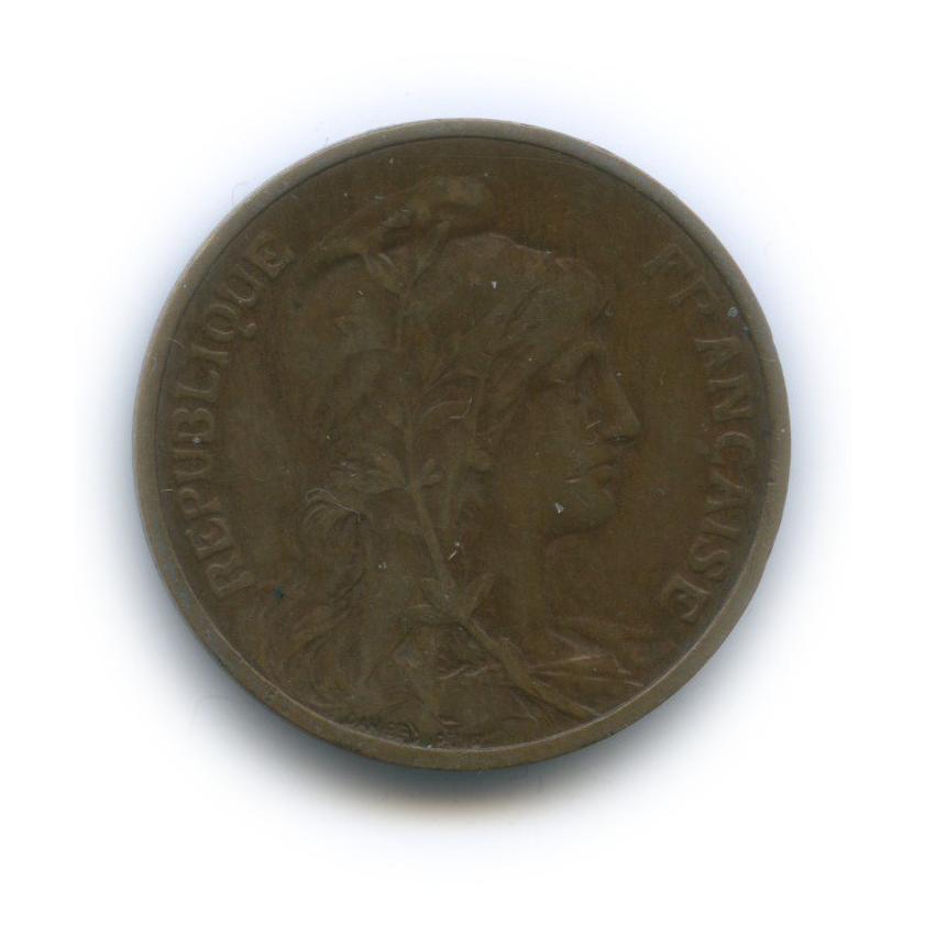 5 сантимов 1914 года (Франция)
