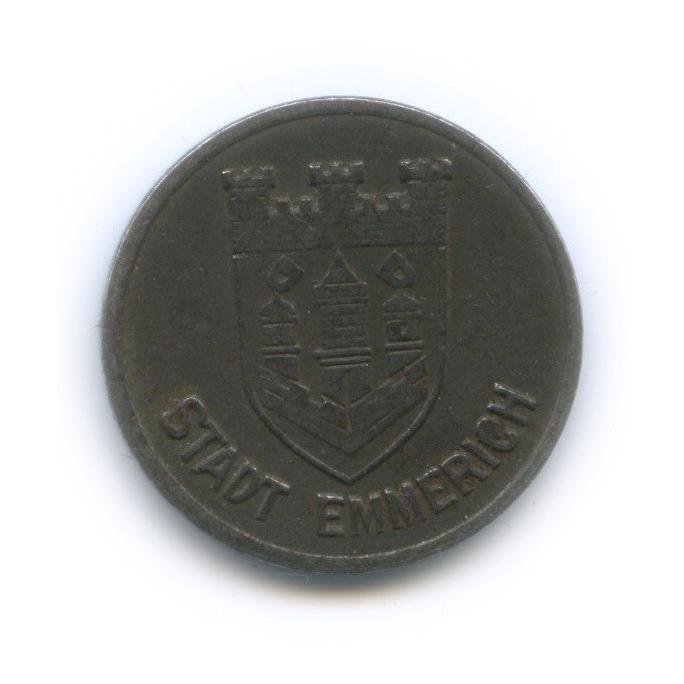10 пфеннигов, Эммерих (нотгельд) 1918 года (Германия)