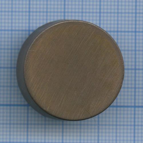 Гирька (50 г, клейма, медь)