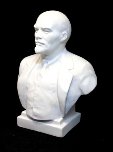 Бюст «В.И. Ленин» (19 см) (СССР)