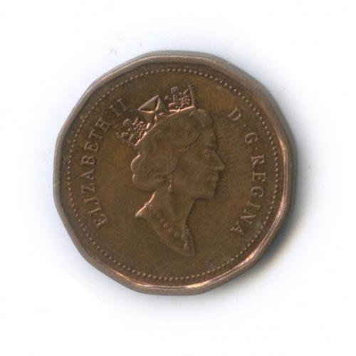 1 цент 1994 года (Канада)