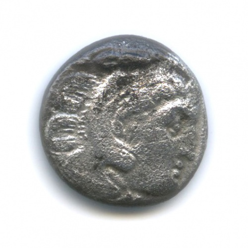 Драхма - Александр Великий, 336-323 гг. до н. э.