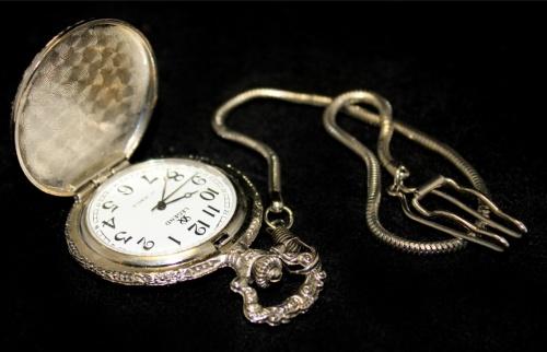 Часы карманные «Legend» (рабочие)