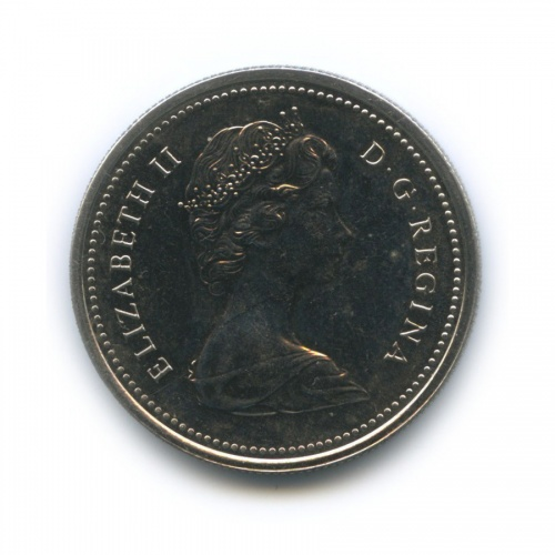 1 доллар 1977 года (Канада)