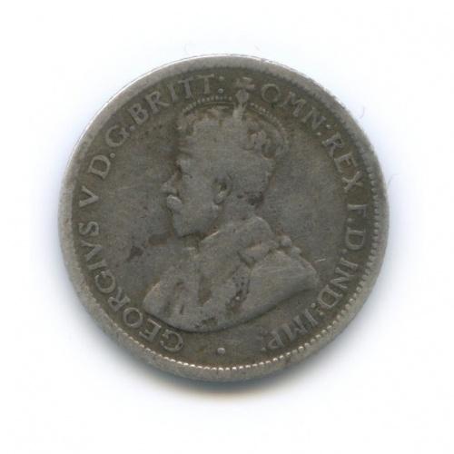 6 пенсов 1914 года (Австралия)