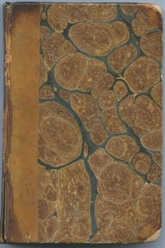 Книга «Goethe 1833 года (Германия)