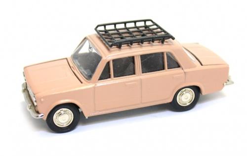 Модель машины «Жигули» (10 см, вкоробочке) (Россия)