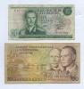 Набор банкнот 1967, 1981 (Люксембург)