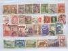 Набор почтовых марок (Аргентина)