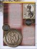 Набор монет 1 сентимо, 5 центов, 10 грошей - Филиппины, Маврикий, Австрия (сзапечатанным журналом «Монеты ибанкноты» №50)