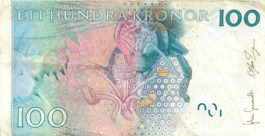 100 крон (Швеция)