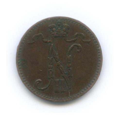 1 пенни 1903 года (Российская Империя)