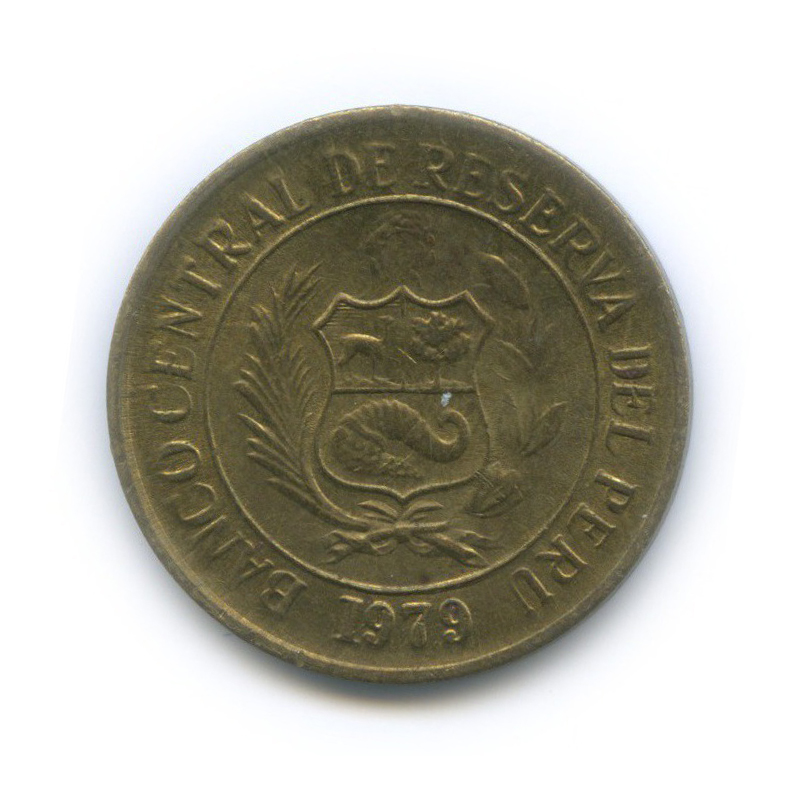 10 солей 1979 года (Перу)
