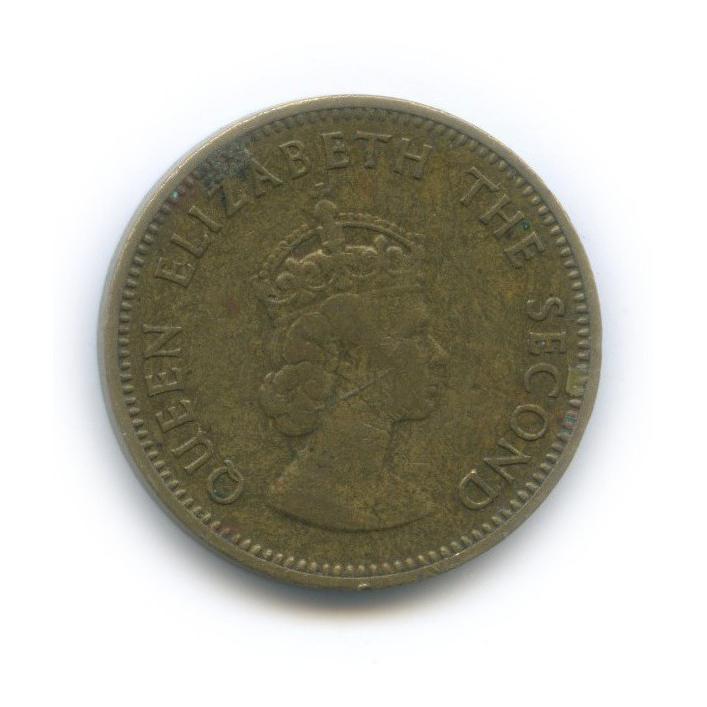 1/4 шиллинга, Джерси 1957 года