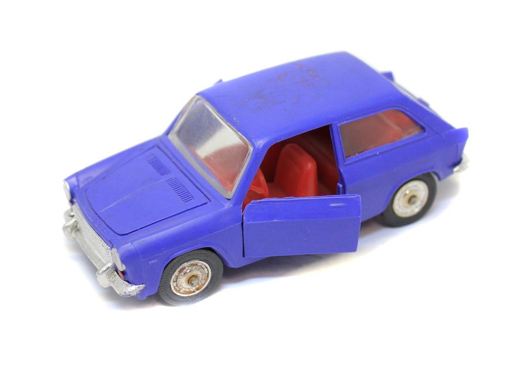 Модель машины (9 см) (СССР)