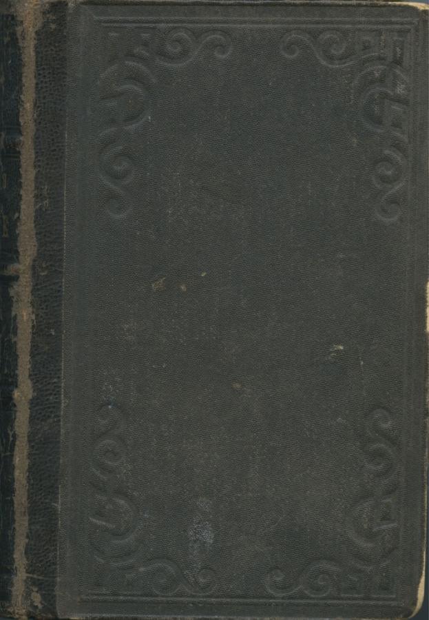 Книга «Сочинения Генриха Гейне», том 11-й, Издание Книгопродавца-типографа М. О. Вольфа (328 стр.) 1881 года (Российская Империя)