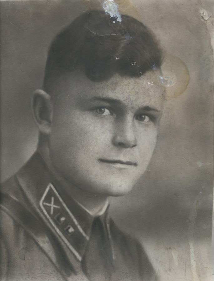 Фотография (довоенная) (СССР)