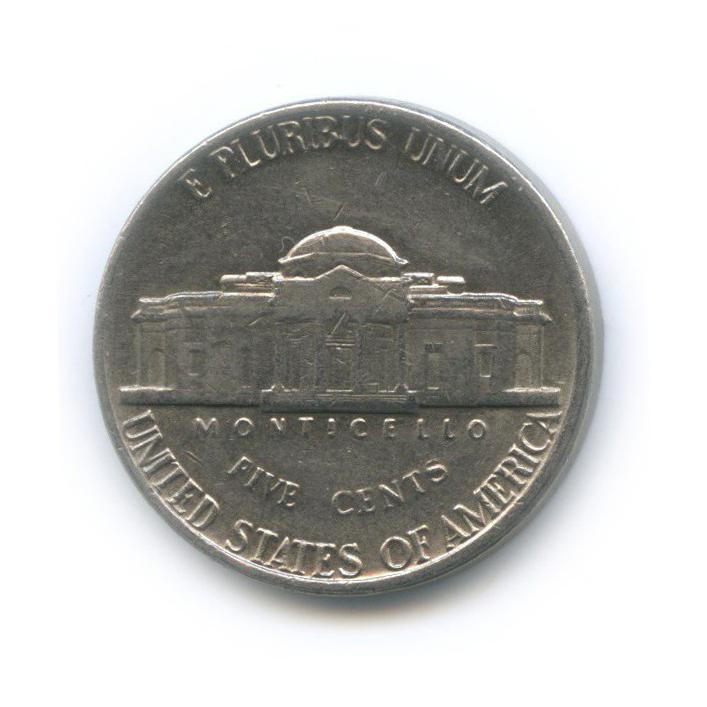 5 центов 1978 года D (США)