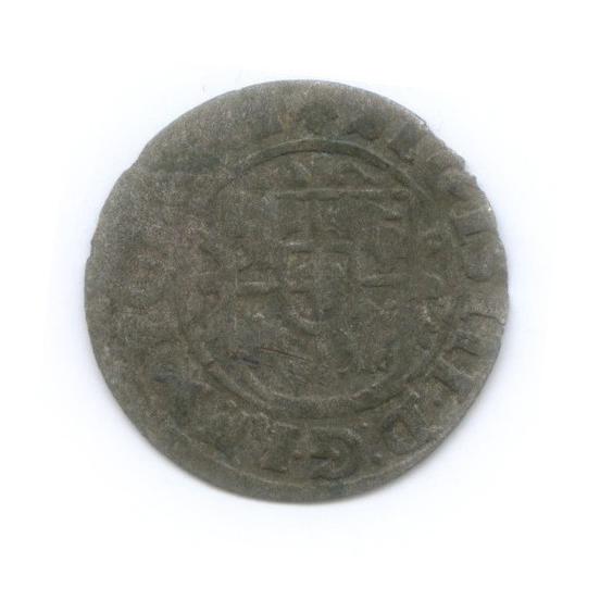 Коронный солид, Речь Посполитая 1626 года