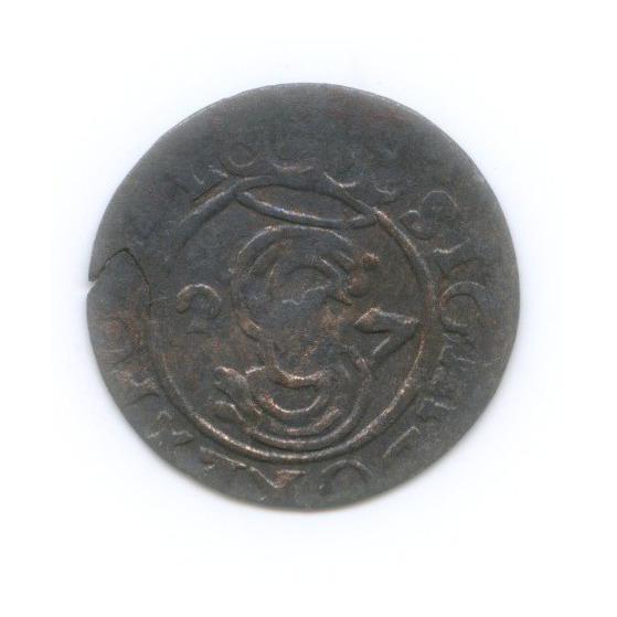 Коронный солид - Сигизмунд III, Речь Посполитая 1627 года