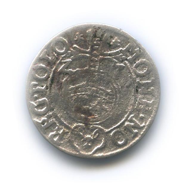 Полторак (3 полугроша) - Сигизмунд III, Речь Посполитая 1627 года