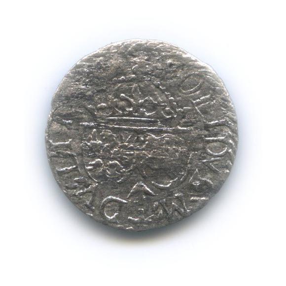 Коронный солид - Сигизмунд III, Речь Посполитая 1614 года