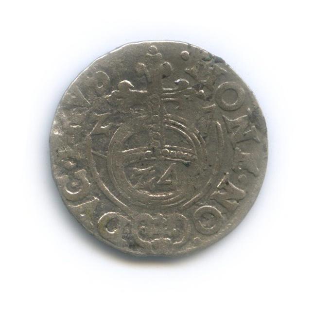 Драйпелькер, Пруссия 1627 года