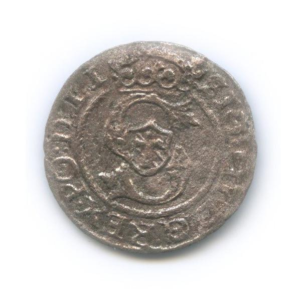 Солид - Сигизмунд III, Рига 1595 года
