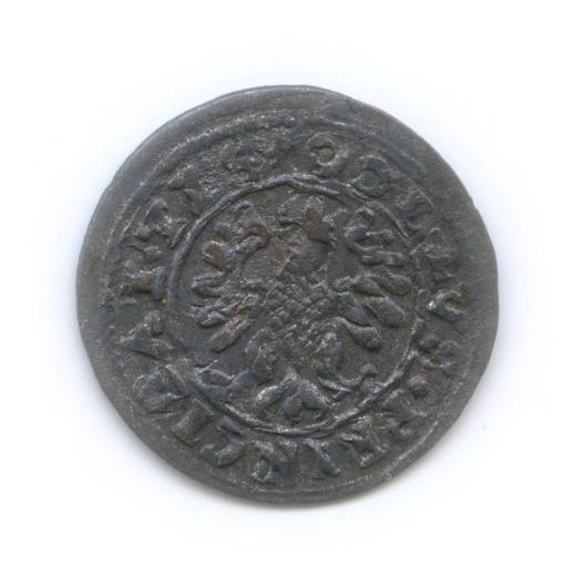 Солид - Пруссия 1652 года