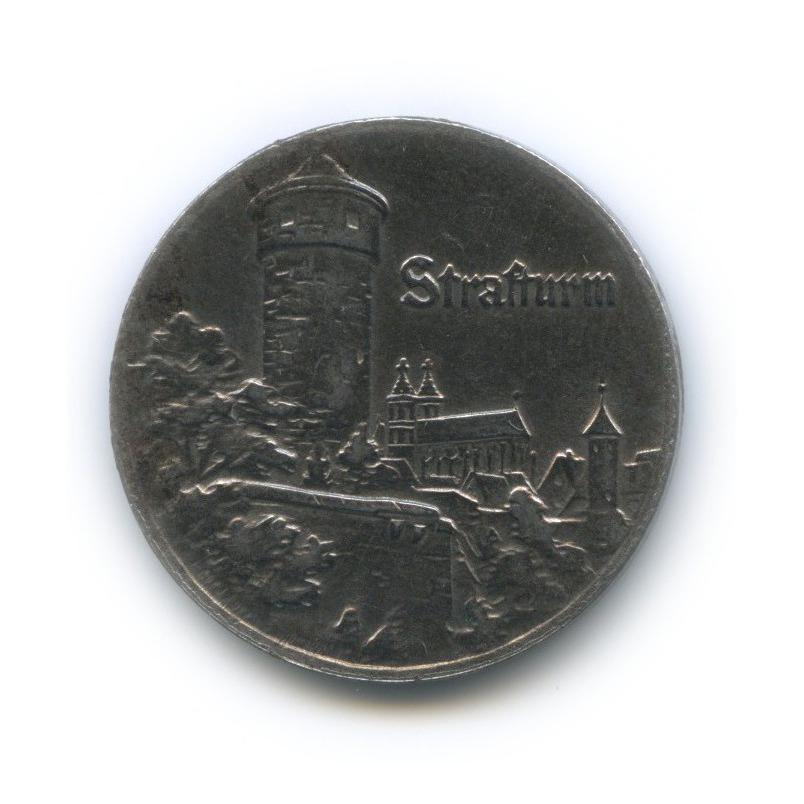 25 пфеннигов, Ротенбург (нотгельд) 1921 года (Германия)