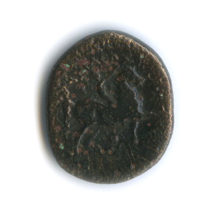 Македония, Кассандр (305-298 до н. э.), Геракл/всадник