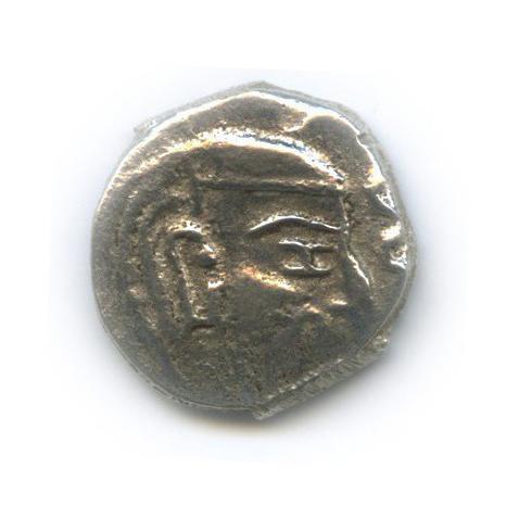 Драхма, Гупта, 415-450 гг. (Индия)