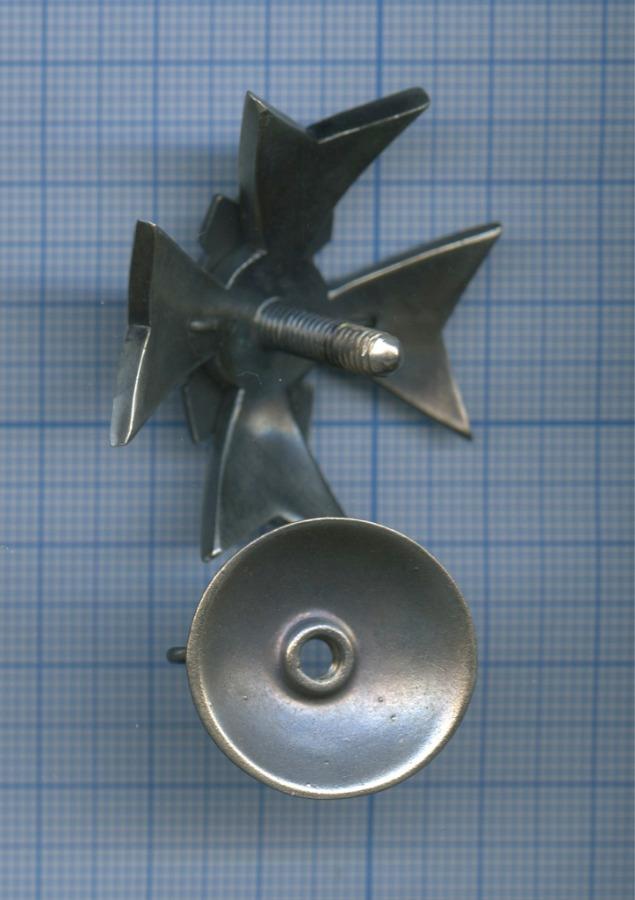 Знак «Николаевское инженерное училище» (копия)