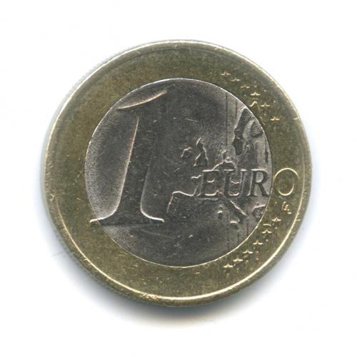 1 евро 2004 года (Греция)
