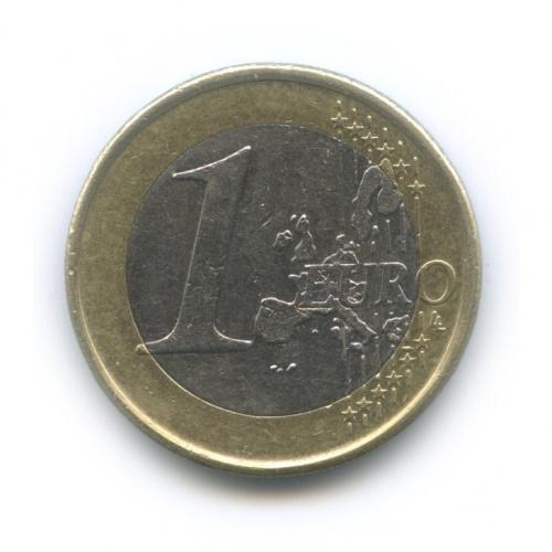 1 евро 2004 года (Португалия)