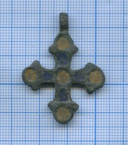 Крестик Киевского типа