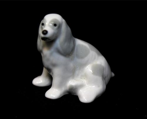 Фигурка «Собака» (6 см)