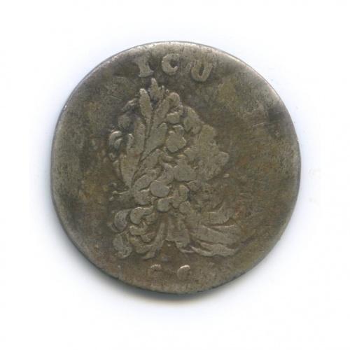 6 грошей (шостак) - Фридрих I, Пруссия 1702 года