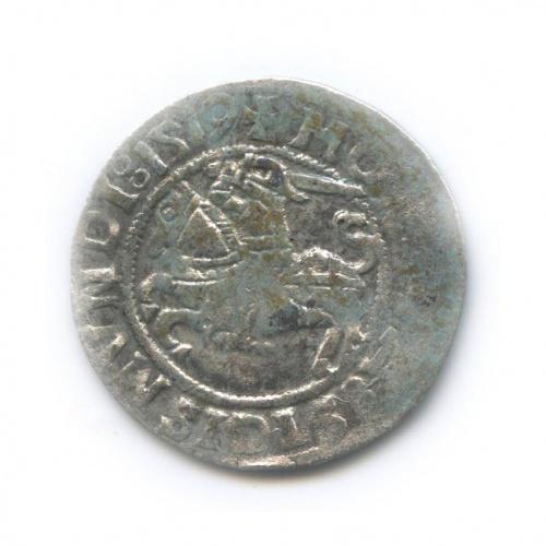 Полугрош, Великое Княжество Литовское 1519 года