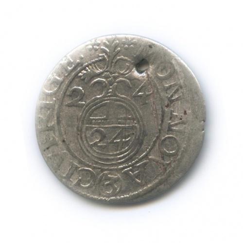 Драйпелькер - Густав IIАдольф 1624 года (Швеция)