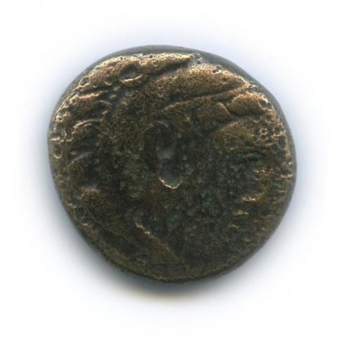 Александр III Великий, 337-323 гг. до н. э., Геракл/всадник