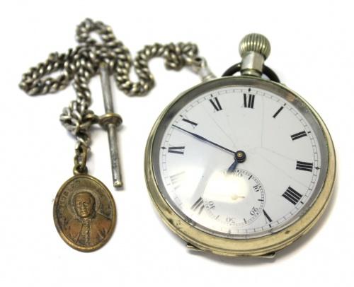 Часы карманные «Legend» (5 см) (Швейцария)